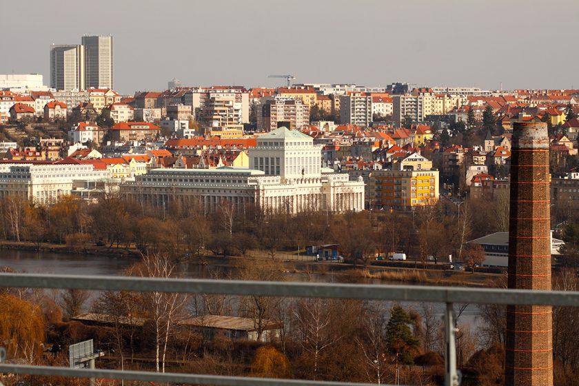 Architekti a urbanisté podporují Pražské stavební předpisy