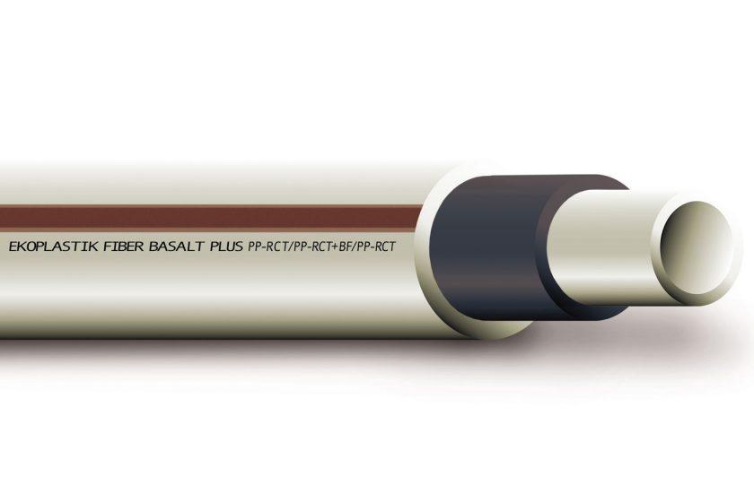 Plastové potrubní systémy – nové typy materiálů, nové typy trubek