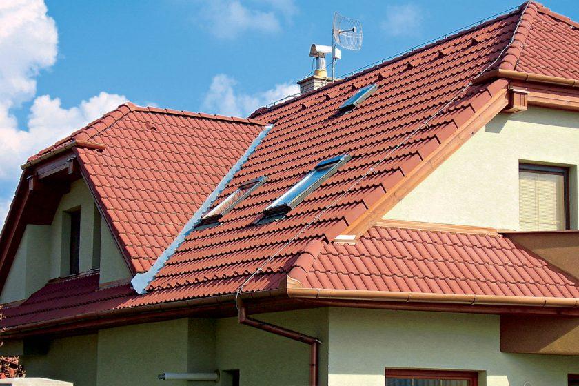 KM BETA zve na odborný stavební veletrh Střechy Praha 2015
