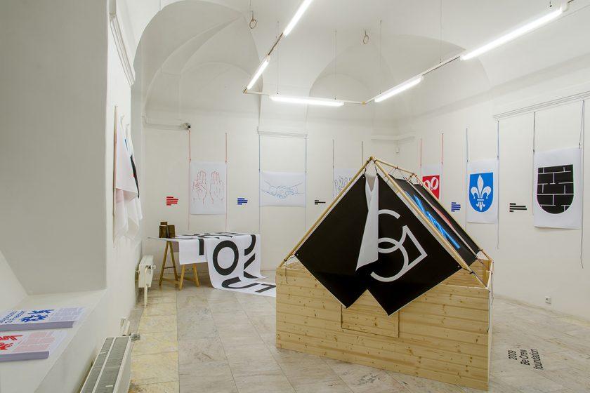 Ceny Czech Grand Design 2014 oznamují výstavou letošní finalisty