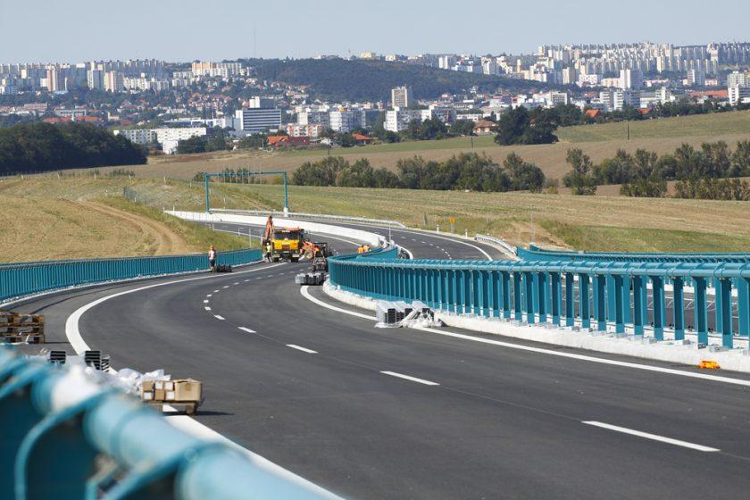 Strabag a Eurovia zvítězily v tendrech na stavbu D3 u Budějovic