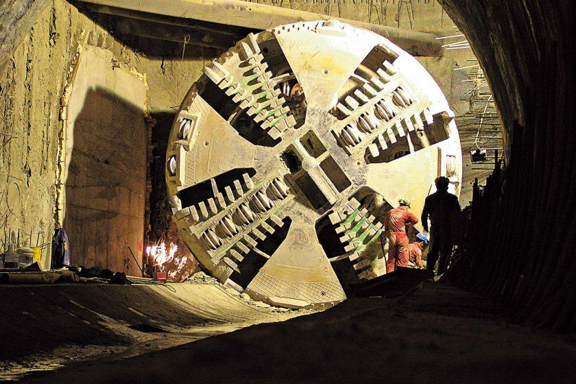 Stavbaři začnou razit u Plzně nejdelší železniční tunel v Česku