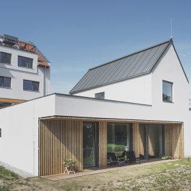 Jak navrhnout dům s maximálním kontaktem se zahradou