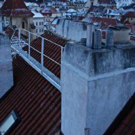 Rekonstrukce komínů pomocí vložkování