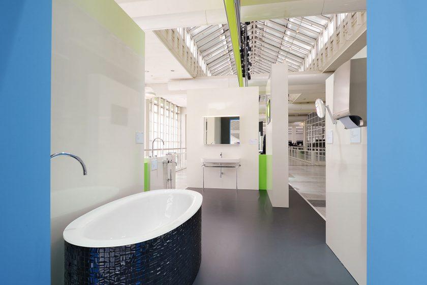 Udržitelnost, koupelnové trendy, obnovitelné zdroje – to je ISH