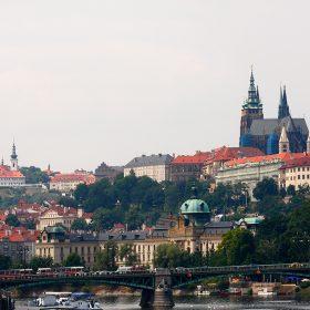 Inženýři a stavební technici kritizují pražské stavební předpisy