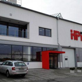 HPI-CZ otvírá moderní logistické centrum