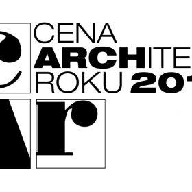 Nominujte Architekta roku, uzávěrka 15. 3. 2015