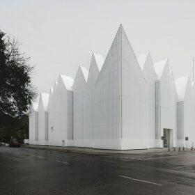 Pět finalistů evropské ceny Mies van der Rohe