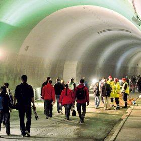 Výměna kabelů v tunelu Blanka potrvá přes osm měsíců