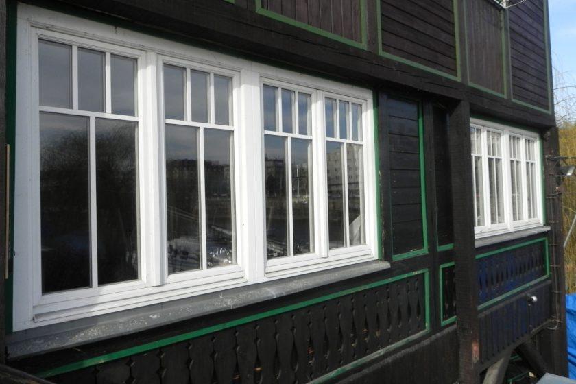 Nezdolná dřevostavba na vltavské hrázi bude slavit 103 let