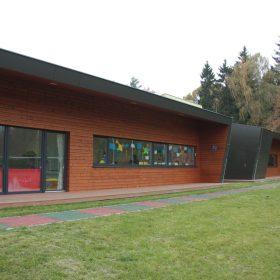 Mateřská školka v Babicích od Haas Fertigbau získala první cenu