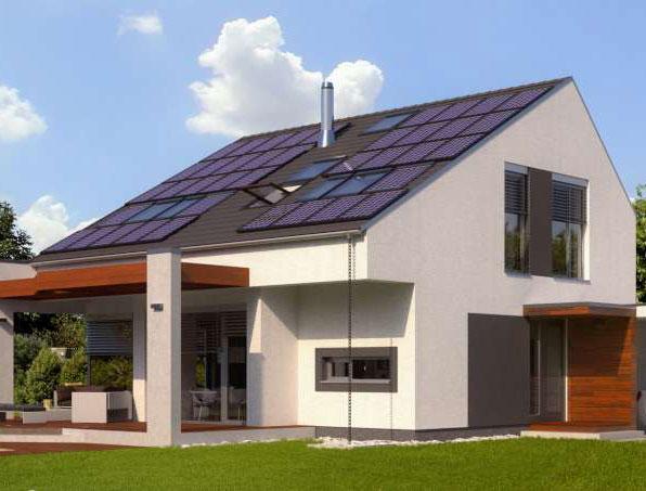 Nejlevnější zdroj vytápění pro pasivní dům