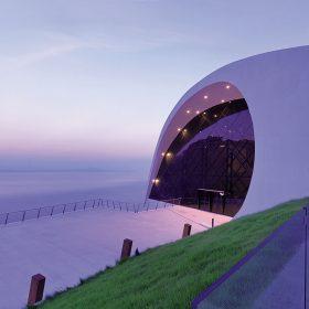 Niemeyerova lastura