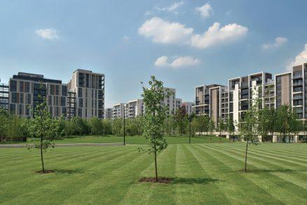 Kingspan Kooltherm K15 – ideální izolace pro zavěšené fasády