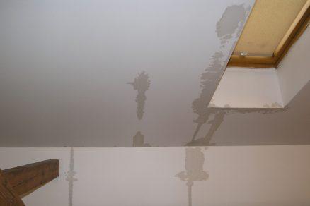 Nejčastější chyby klempířů a pokrývačů