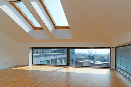 Developeři letos v Praze prodali rekordních 1850 nových bytů