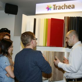 ARCHITEKT-ON LINE NA DESIGN ROADSHOW 2015