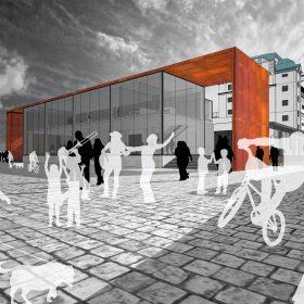 Část bývalého pivovaru a Světovar nabídne Plzeň developerům