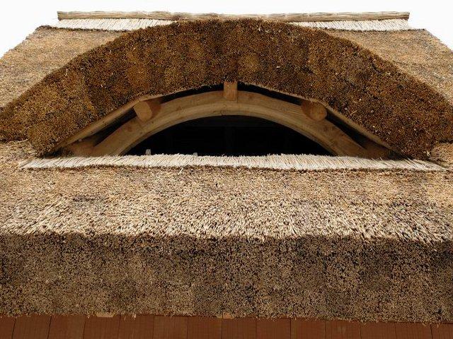 Došková střecha – bude i u nás znovu běžnou krytinou?