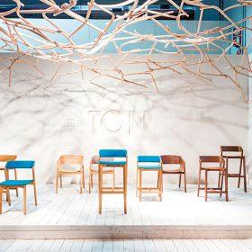 Olgoj Chorchoj: Jak udělat dobrou židli