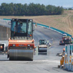 České stavebnictví v březnu zrychlilo růst na 8,4 procenta