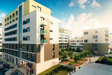 Nová etapa chytrých bytů