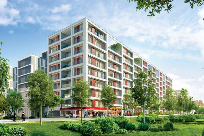 Rezidenční trh roste a poroste