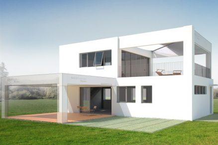 Dobře postavený dům