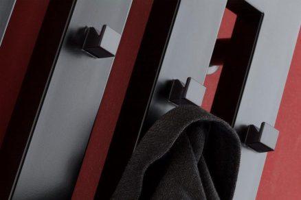 Koupelnové radiátory P.M.H.