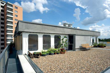 Jak by měl vypadat bytový dům podle vašich představ?