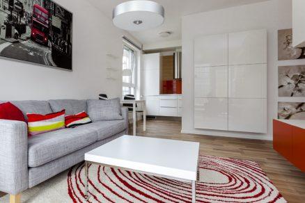Developer v pražském Třebešíně postaví ve dvou domech 183 bytů
