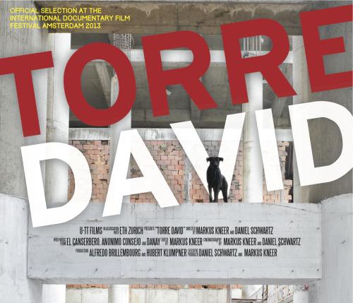 """Legendární dokumentární film """"Torre David"""" změní Váš pohled na squatting"""