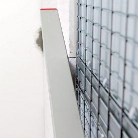 Postup montáže stavebního pouzdra krok za krokem