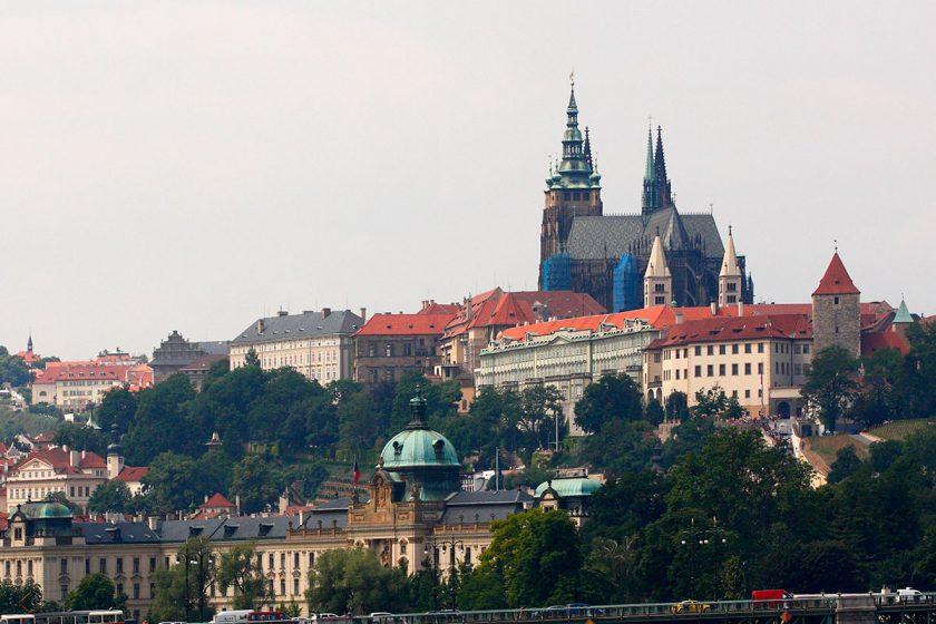 Pražští radní schválili znění novely stavebních předpisů