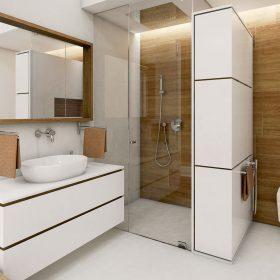 Rozhovor: Koupelna v rukou designérů