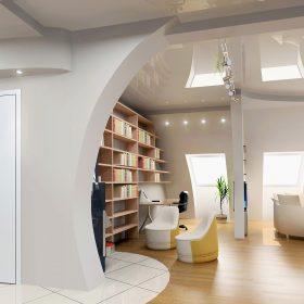 SAPELI otevírá mladým talentům dveře do světa architektů