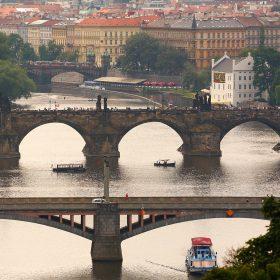 Několik důvodů, proč má Praha mít i nadále své vlastní stavební předpisy