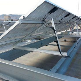 Perspektivy elektrického vytápění véře budov stéměř nulovou spotřebou