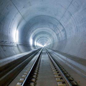 Gotthardský bázový tunel