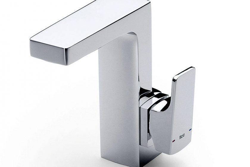 Vodovodní baterie: design akvalita
