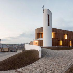 Kaple Jana Pavla II.