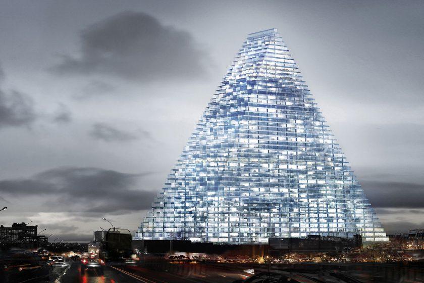 Bitva skončena. Kontroverzní mrakodrap v Paříži už roste