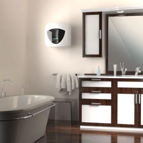 Zcela nové rozměry v ohřevu vody: Ohřívače Andris setří energii a splňují ErP