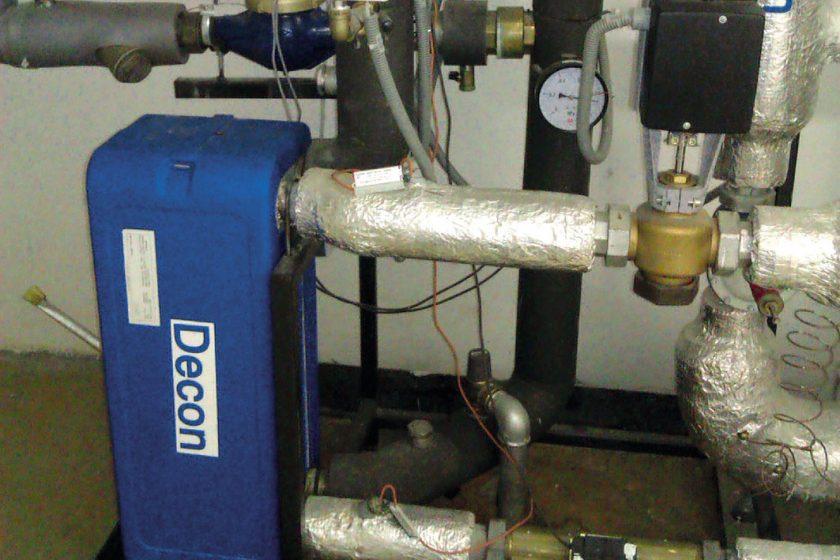 Co přináší odstávka tepla na přípravu teplé vody v nočních hodinách?