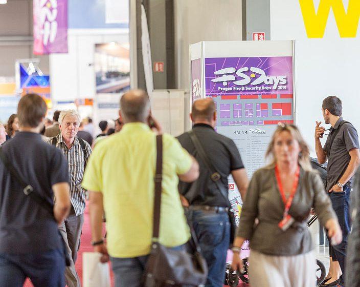 Nejnovější bezpečnostní trendy a řešení budou k vidění na FSDays 2015 v Letňanech