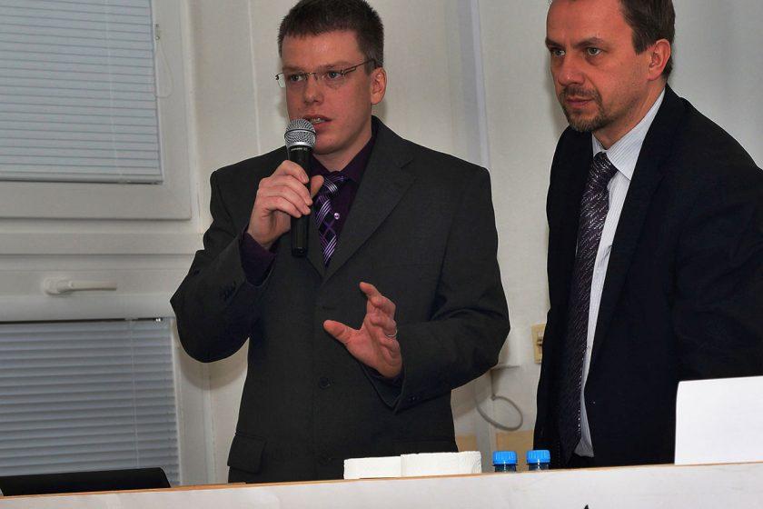 Fotovoltaické fórum & Energetická konference 2015