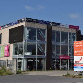 Nové výstavní a školicí centrum na větrání, vytápění a chlazení v Praze