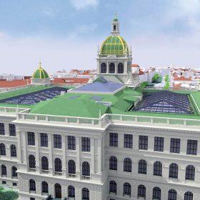 Hledá se architekt pro Národní muzeum