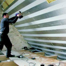 Rekonstrukce šikmé střechy – řešení od společnosti Puren